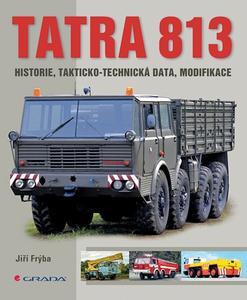 Obrázok Tatra 813