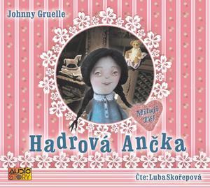 Obrázok Hadrová Ančka