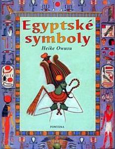 Obrázok Egyptské symboly