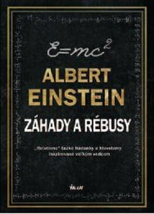 Obrázok Albert Einstein Záhady a rébusy