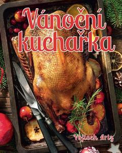 Obrázok Vánoční kuchařka