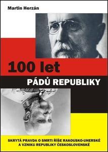 Obrázok 100 let pádů republiky