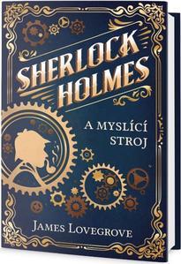 Obrázok Sherlock Holmes a myslící stroj