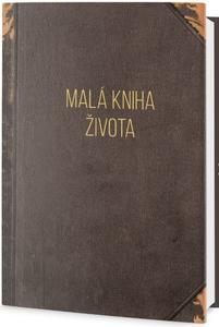 Obrázok Malá kniha života