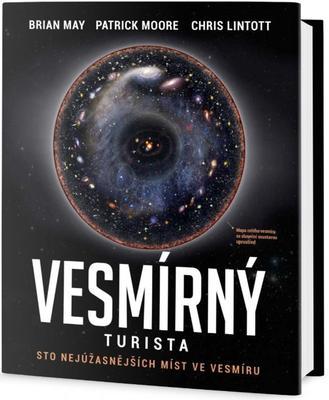 Obrázok Vesmírný turista