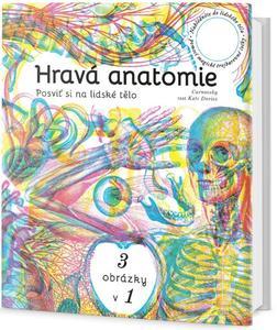 Obrázok Hravá anatomie