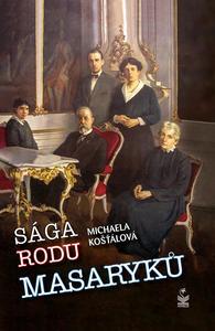Obrázok Sága rodu Masaryků