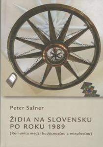 Obrázok Židia na Slovensku po roku 1989
