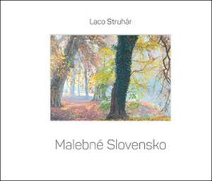 Obrázok Malebné Slovensko