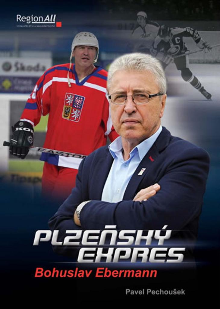 Plzeňský express - Pavel Pechoušek
