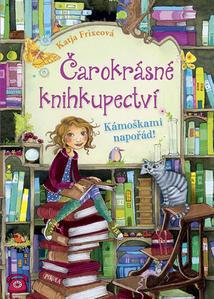 Obrázok Čarokrásné knihkupectví Kámoškami napořád!