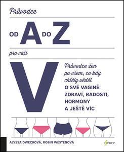 Obrázok Průvodce od A do Z pro vaši V