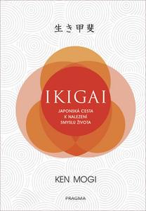 Obrázok Ikigai Japonská cesta k nalezení smyslu života