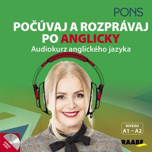 Obrázok Počúvaj a rozprávaj po anglicky