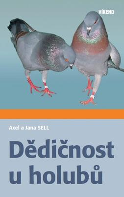 Obrázok Dědičnost u holubů