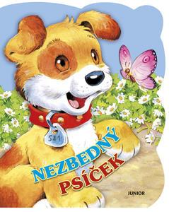 Obrázok Nezbedný psíček