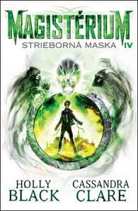 Obrázok Magistérium Strieborná maska (Magistérium 4)