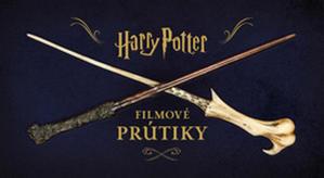 Obrázok Harry Potter Filmové prútiky
