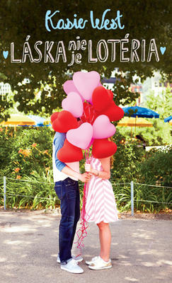 Obrázok Láska nie je lotéria