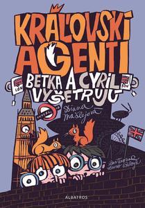 Obrázok Kráľovskí agenti