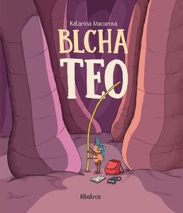 Obrázok Blcha Teo