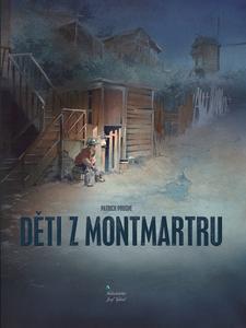 Obrázok Děti z Montmartru