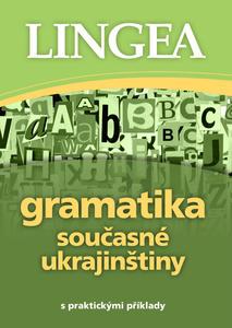 Obrázok Gramatika současné ukrajinštiny