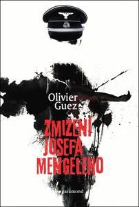 Obrázok Zmizení Josefa Mengeleho