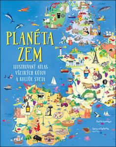 Obrázok Planéta Zem