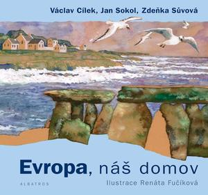 Obrázok Evropa, náš domov