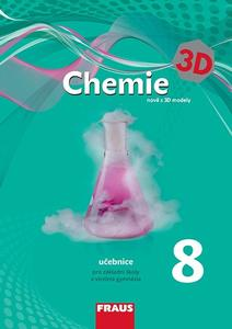 Obrázok Chemie 8 Učebnice pro základní školy a víceletá gymnázia