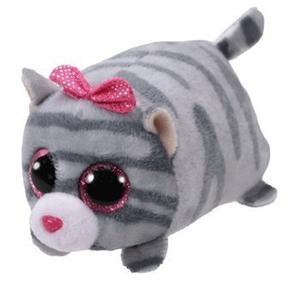 Obrázok Teeny Tys Cassie grey cat