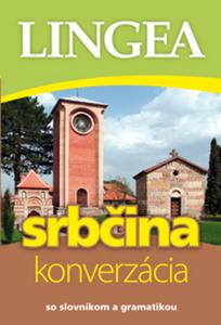 Obrázok Srbčina konverzácia