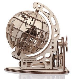 Obrázok 3D puzzle Globus 158 dílků