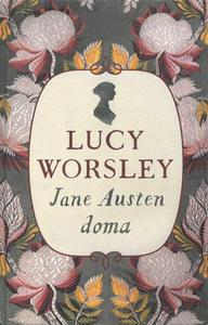 Obrázok Jane Austen doma