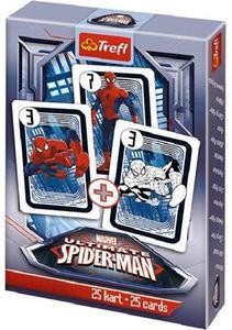 Obrázok Černý Petr Spiderman
