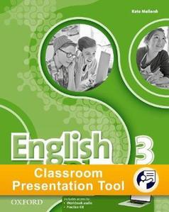 Obrázok English Plus Second Edition 3 Workbook