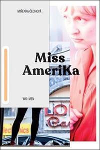 Obrázok Miss Amerika