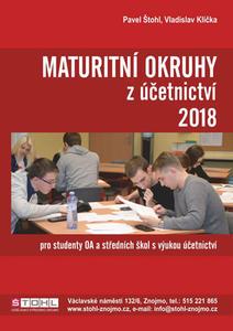 Obrázok Maturitní okruhy z účetnictví 2018