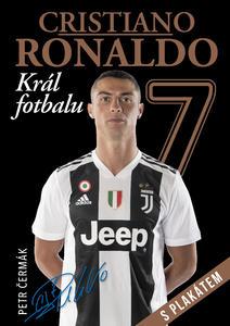Obrázok Cristiano Ronaldo Král fotbalu