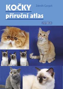 Obrázok Kočky Příruční atlas