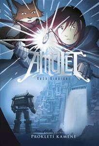 Obrázok Amulet 2
