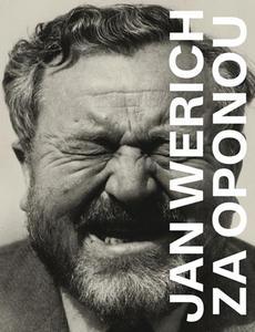 Obrázok Jan Werich za oponou