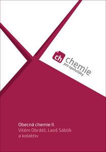 Obrázok Obecná chemie II.