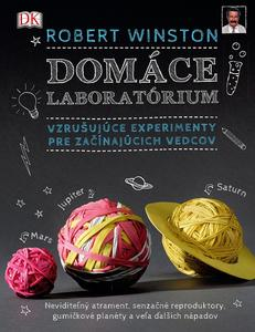 Obrázok Domáce laboratórium