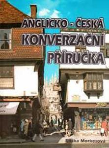 Obrázok Anglicko-česká konverzační příručka