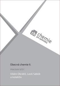 Obrázok Obecná chemie II. pracovní sešit