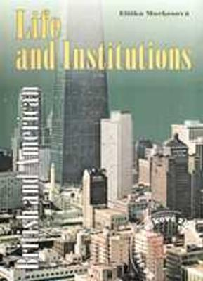 Obrázok British and American Life and Institutions