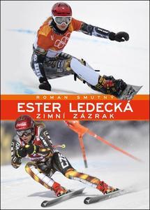 Obrázok Ester Ledecká