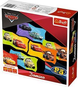 Obrázok Domino Auta
